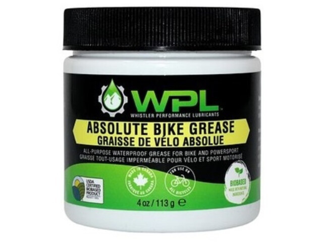 WPL Absolute Cykelfedt 113g